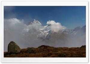 Panorama Val Tschitta