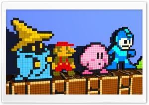 Pixel Legends