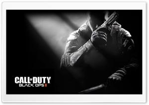 Call of Duty-Black Ops II