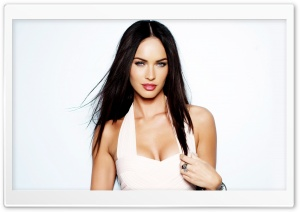 Megan Fox New Look