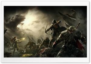 The Elder Scrolls Online Key Art