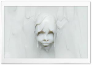 Wax Ghost