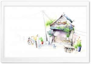 2D Digital Art 30