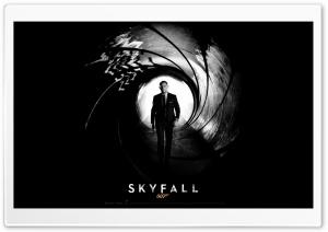 Skyfall 007 (2012)