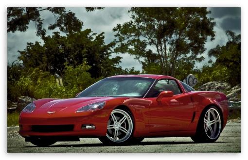 Download Chevrolet Corvette 37 UltraHD Wallpaper