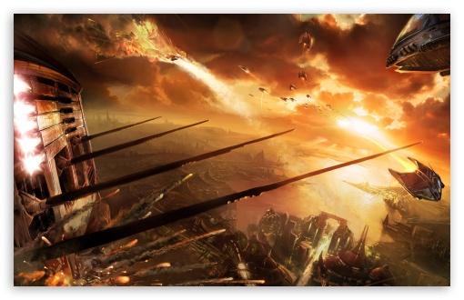 Download Game Battle 40 UltraHD Wallpaper