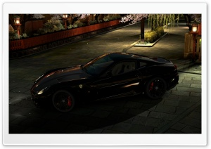 Ferrari 599 GT5
