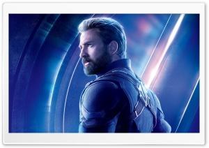 Avengers Infinity War 2018...