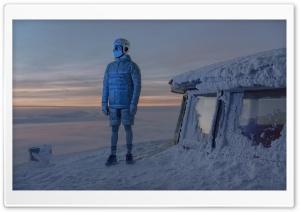Explorer, High Altitude, Dusk