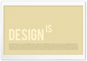 Design Is Emotion