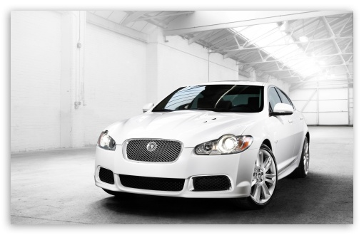 Download Jaguar Car 71 UltraHD Wallpaper