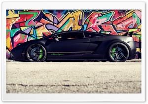 Graffii - Car