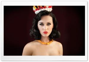 Katy Perry Queen