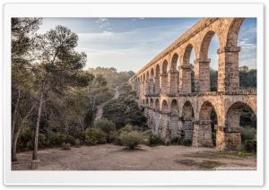Pont del Diable Ferreres...
