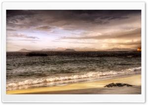 Marine Landscape, HDR