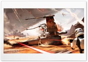 Battle Of Jakku Star Wars...