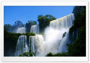 Worlds Most Amazing Waterfalls