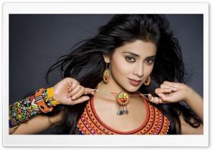 Shriya Saran Actress