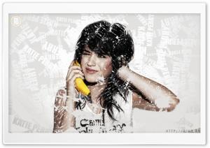 Katy Perry NameWall -...