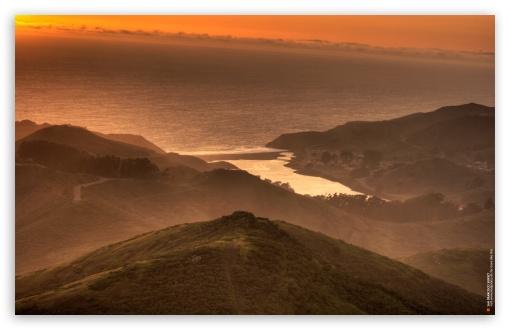 Download San Francisco HDR UltraHD Wallpaper