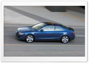 Audi A5 3.2 Coupe Us Spec 1