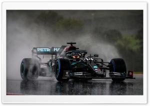 2020 Turkish GP - Lewis...