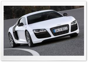 Audi R8 V10 Car 16