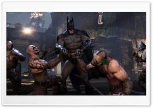 Batman Arkham City Official...