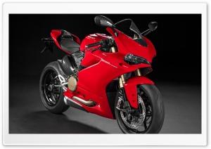 Ducati 1299 Panigale 2015