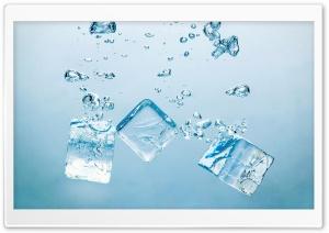 Ice Cubes - Bubbles