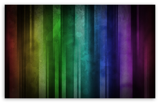 Download Rainbow Grunge UltraHD Wallpaper
