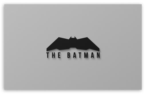 Download The Batman UltraHD Wallpaper