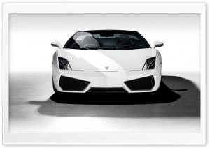 Lamborghini Gallardo LP560 8