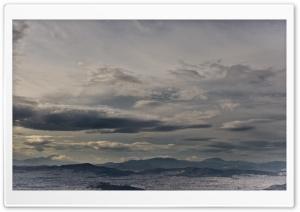 Greece Panorama