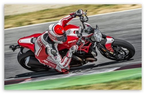 Download DUCATI UltraHD Wallpaper