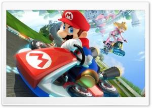 Mario Kart 8 2014