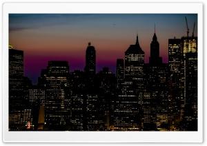 Manhattan, New York City, NY,...