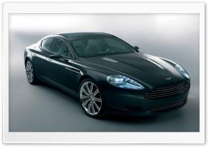 Aston Martin Car 5