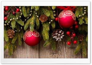 Winter Holidays 2013