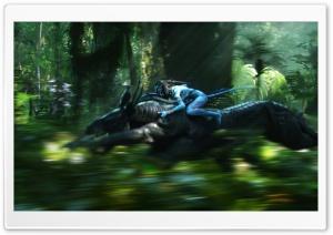 Avatar 3D 2009 Movie Screenshot