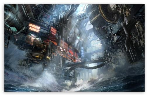 Download Killzone Mercenary 2013 Game UltraHD Wallpaper