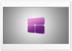 Windows 10 Purple