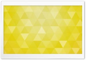 Yellow Abstract Geometric...