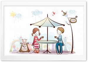 Love Cafe