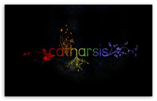 Download Catharsis UltraHD Wallpaper