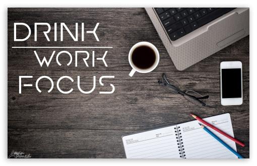 Download Work UltraHD Wallpaper