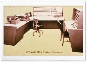 Univac Computer History