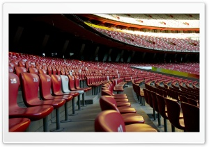 Beijing Birds Nest Stadium 1