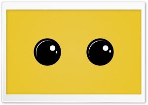 Eyes - Yellow