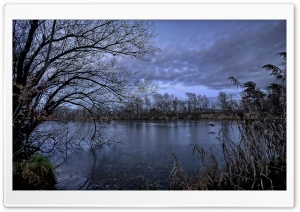 Cold Weather HDR
